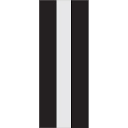 Elinchrom Strip Fronttuch 15x130cm für Rotalux Softbox 50x130cm