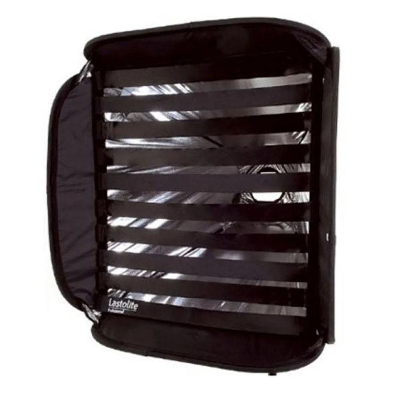 Lastolite Kreativ-Masken Set für Ezybox Hotshoe 54x54cm