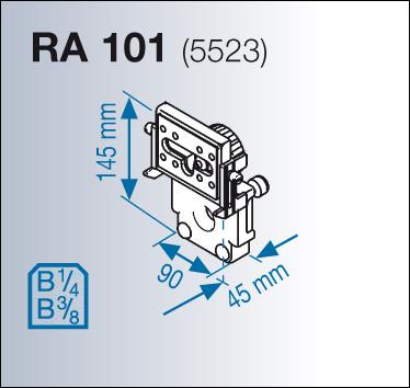 KAISER Kameraarm RA 101
