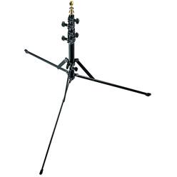Manfrotto Leuchtenstativ 5001B NANO 49-190cm
