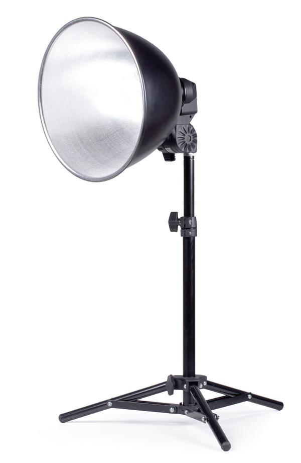 KAISER Desktop-Beleuchtungs-Set