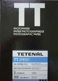 TT SPEED PE - 24,0 x 30,5 cm - 50 Blatt - glänzend