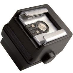 Blitzadapter für Minolta Dynax & Sony Alpha
