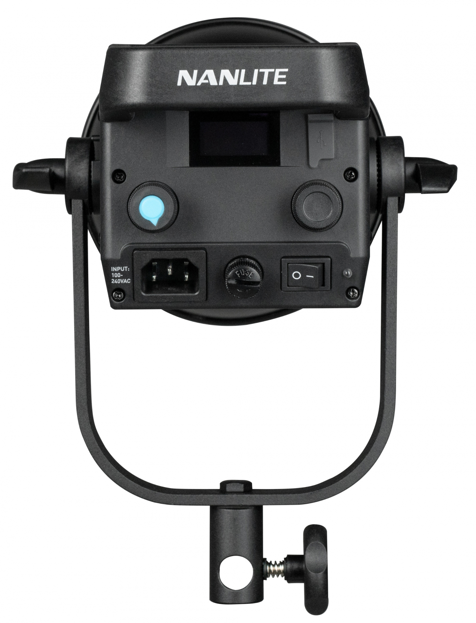 KAISER NANLITE Studio-Scheinwerfer FS-150