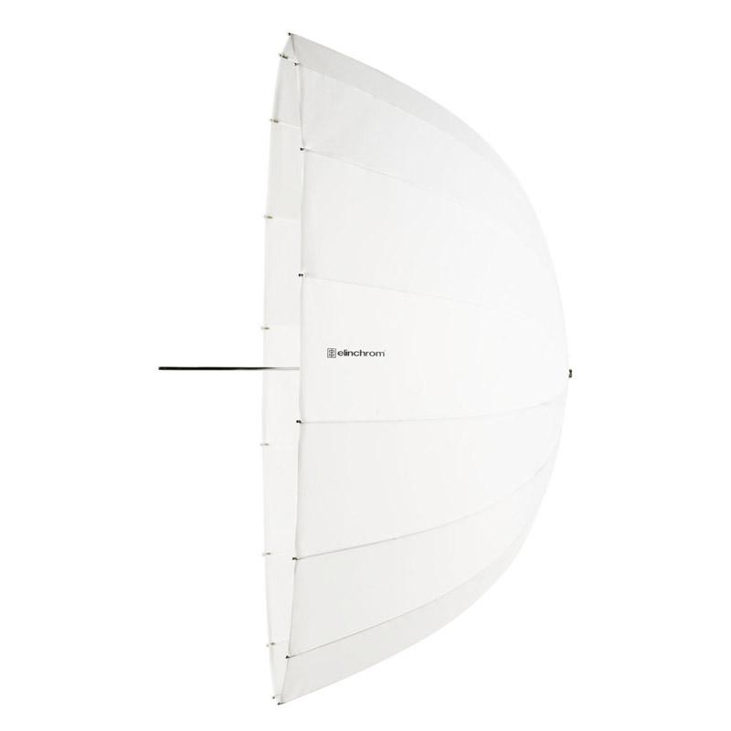 Elinchrom Studioschirm Deep transparent ø 125cm