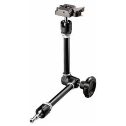 Manfrotto Variabler Magic Arm mit Schnellspannplatte und Handrad 244RC