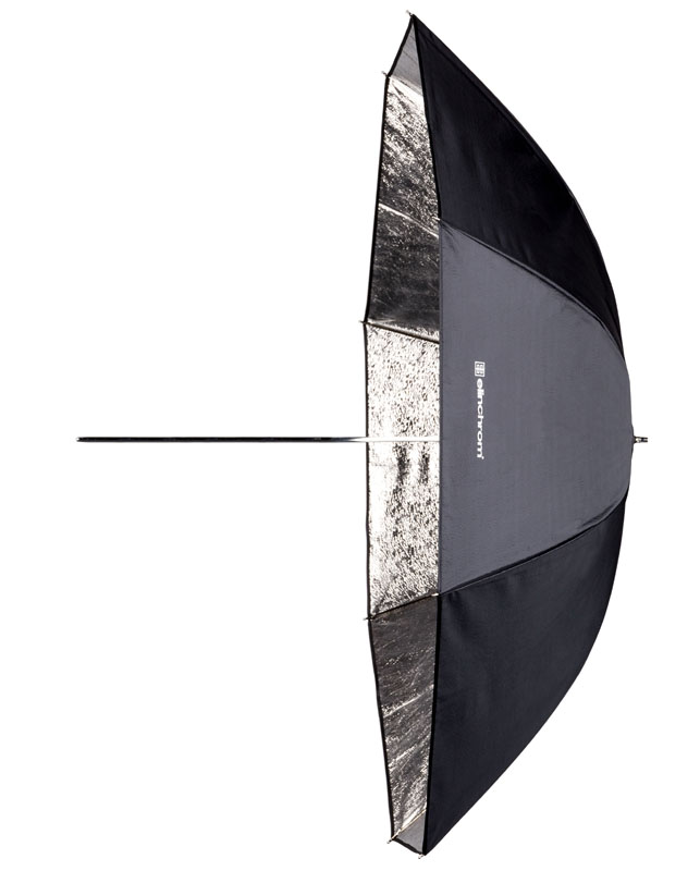 Elinchrom Studioschirm ø 105cm silber