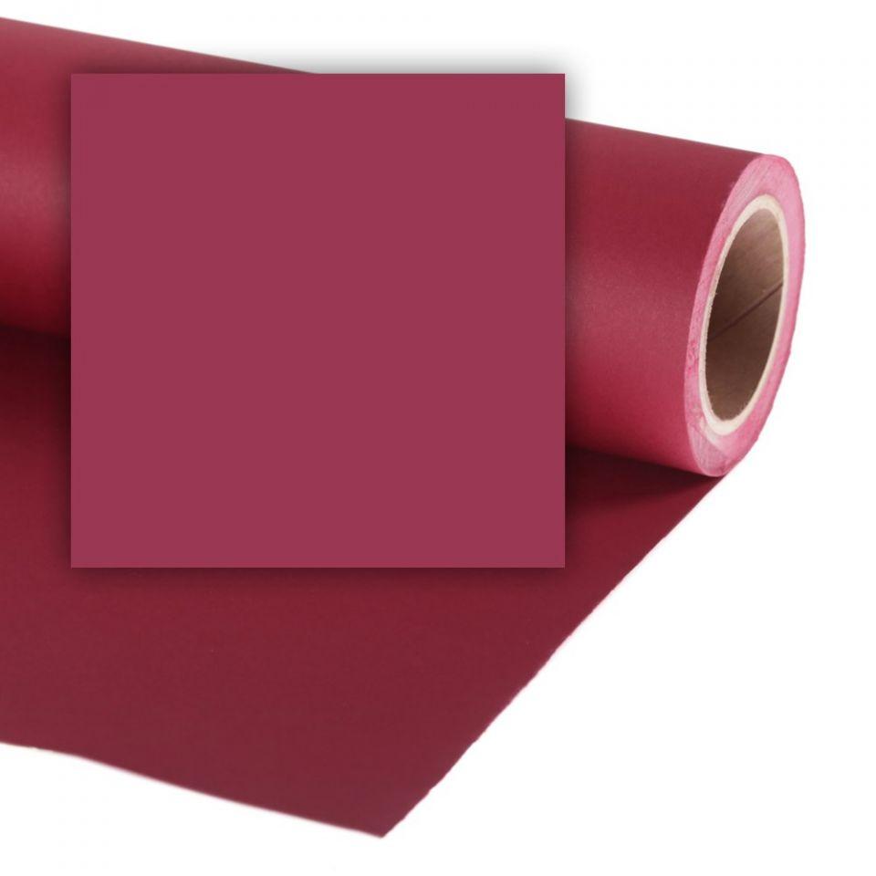 Colorama Hintergrundkarton - Crimson