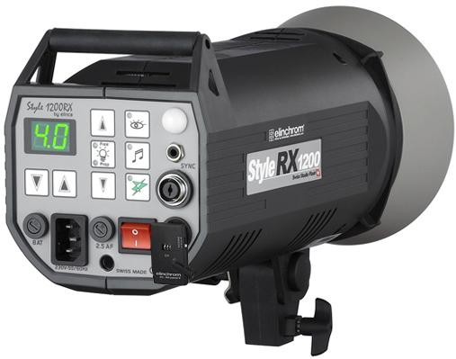 Elinchrom Skyport Funk- Transceiver RX