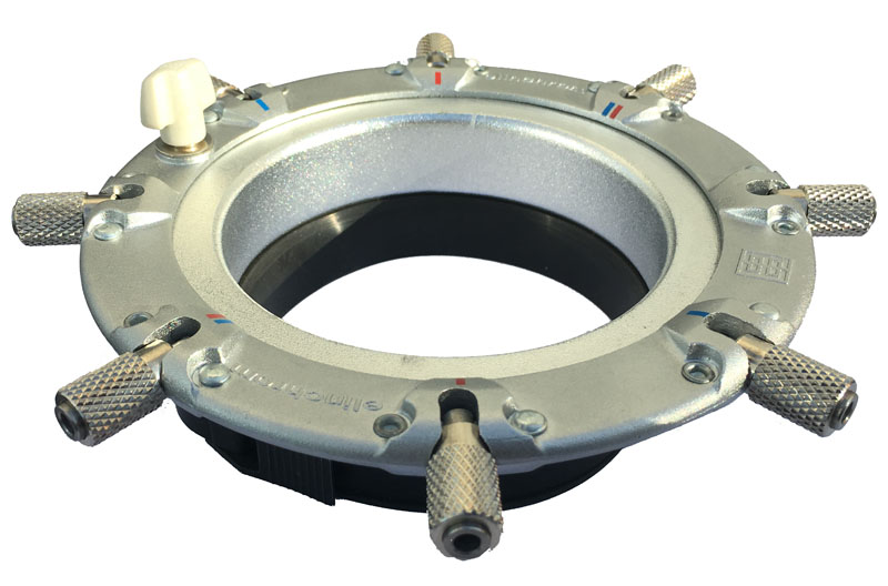 Elinchrom Rotalux Speedring für Profoto (TM) OCF