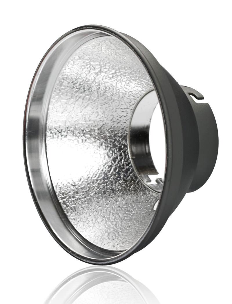 Elinchrom Quadra ø 18cm Reflektor für Ranger Quadra, ELB 400, ELB 500 TTL