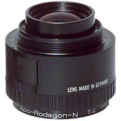 Rodenstock Vergrößerungsobjektiv Apo-Rodagon N, 4,0/80 mm