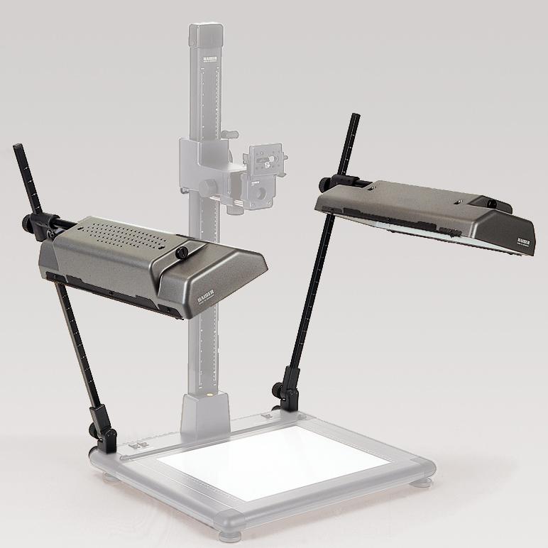 KAISER Copylizer-Beleuchtungseinrichtung RB 2.36