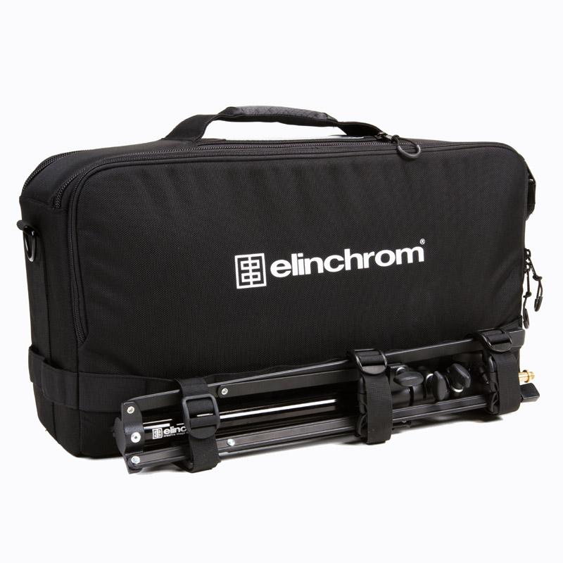 Elinchrom ProTec Location Transporttasche für Elinchrom ELB/Quadra Set