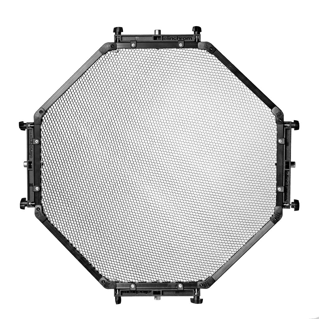 Elinchrom Wabengitter für 44cm Mini Softlite Beauty Dish