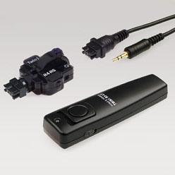 KAISER Infrarot/Kabel-Fernauslöser Twin1 R4S