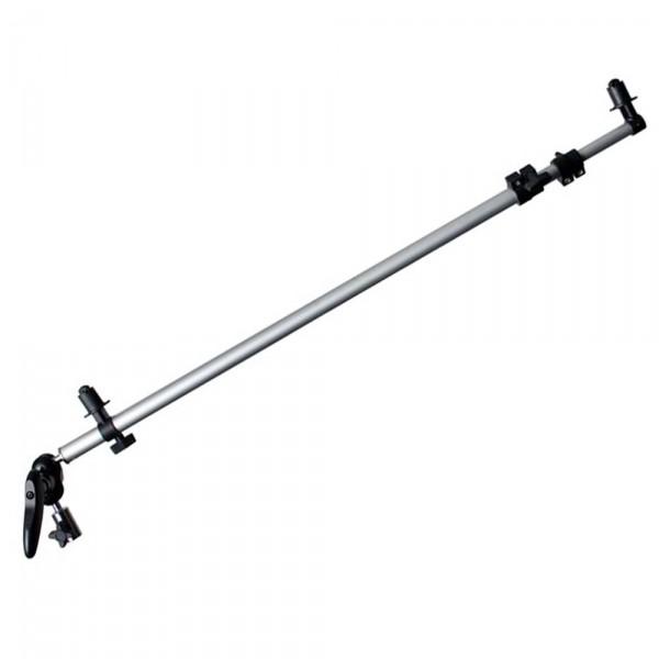 5-in-1 Flächenreflektor Kit 107cm (weiss/schwarz/gold/silber/transparent)