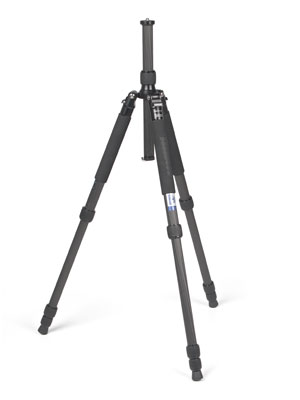 TILTALL Kamerastativ mit integriertem Einbeinstativ TC-284 Carbon