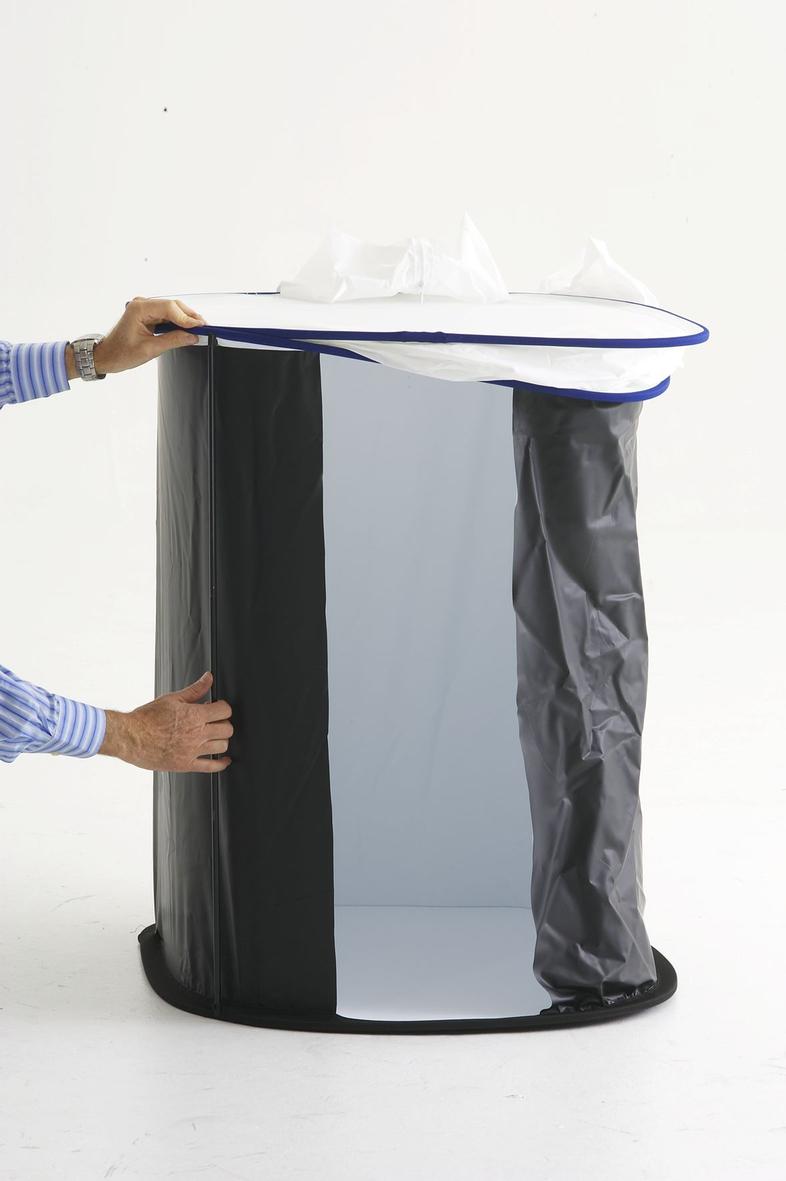 Lastolite Studio Cubelite 70x70x155cm
