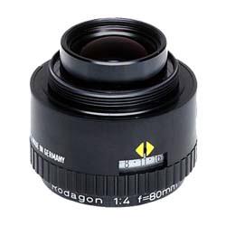 Rodenstock Vergrößerungsobjektiv Rodagon, 4,0/80 mm