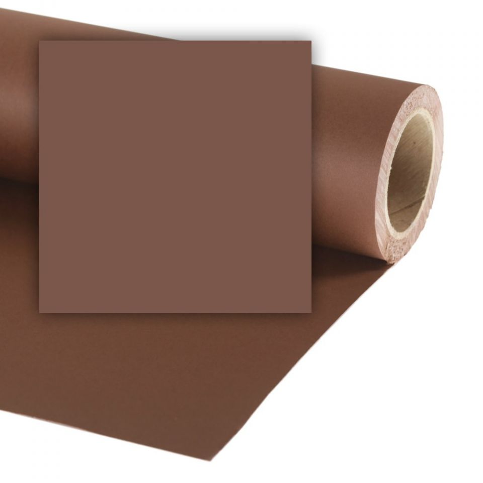 Colorama Hintergrundkarton - Peat Brown