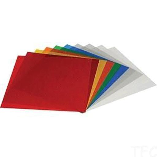 Elinchrom Filterset 19x20cm (10 Filter)