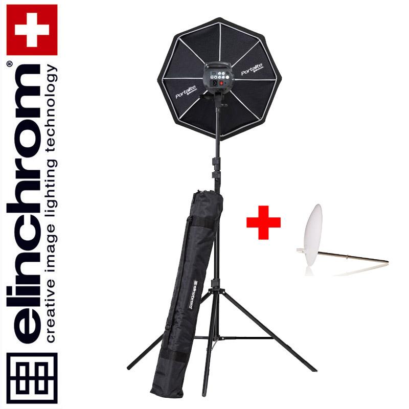 Elinchrom D-Lite 4 RX (400 Ws) Start- bzw. Erweiterungs-Set