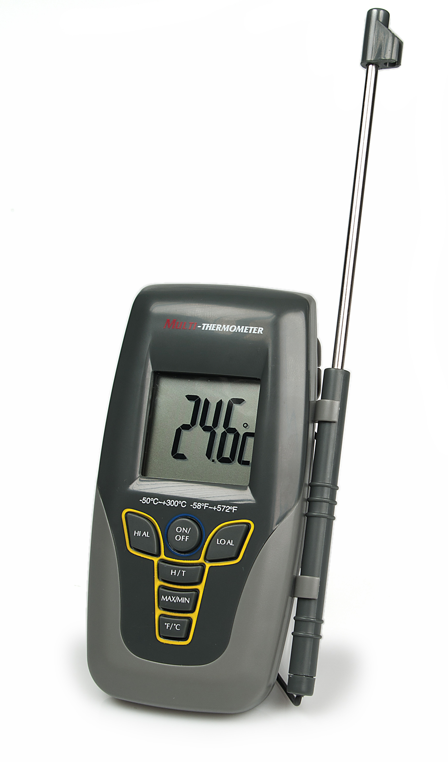 KAISER Digital-Thermometer
