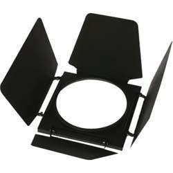 18cm 4fach Abschirmklappen - hochwertige Metallausführung
