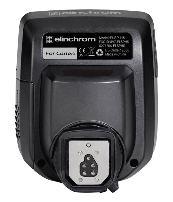 Elinchrom Skyport Funksender PRO für Olympus & Panasonic Kameras