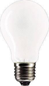Opallampe 150 Watt, 230 V, E 27