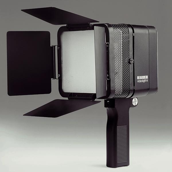 KAISER Videoleuchte videolight 4