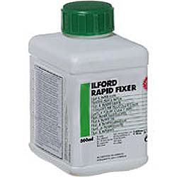 Ilford Rapid Fixer 500 ml