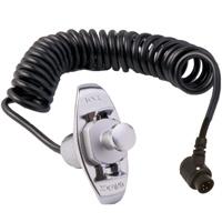Spiral-Kamera Auslöser MC-30 fur Nikon D300 etc.