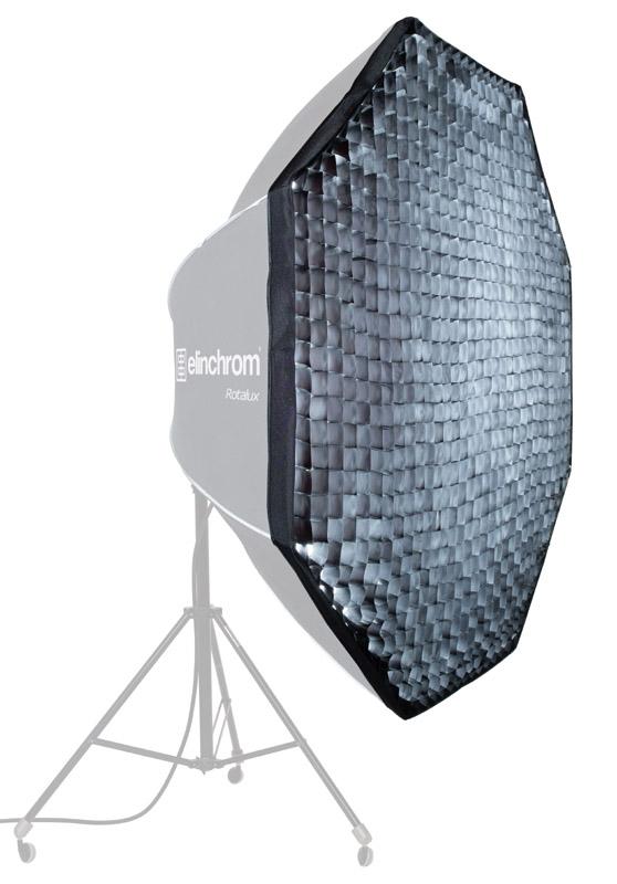 Elinchrom Rotagrid Wabe 30° für Deep Indirect Octa 150cm (26188)