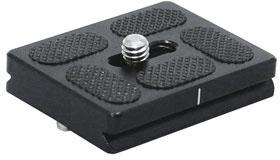 Tiltall QR-50 Schnellwechselplatte für Kugelkopf BH-20