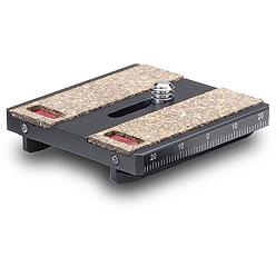 Giottos Schnellwechselplatte MH646