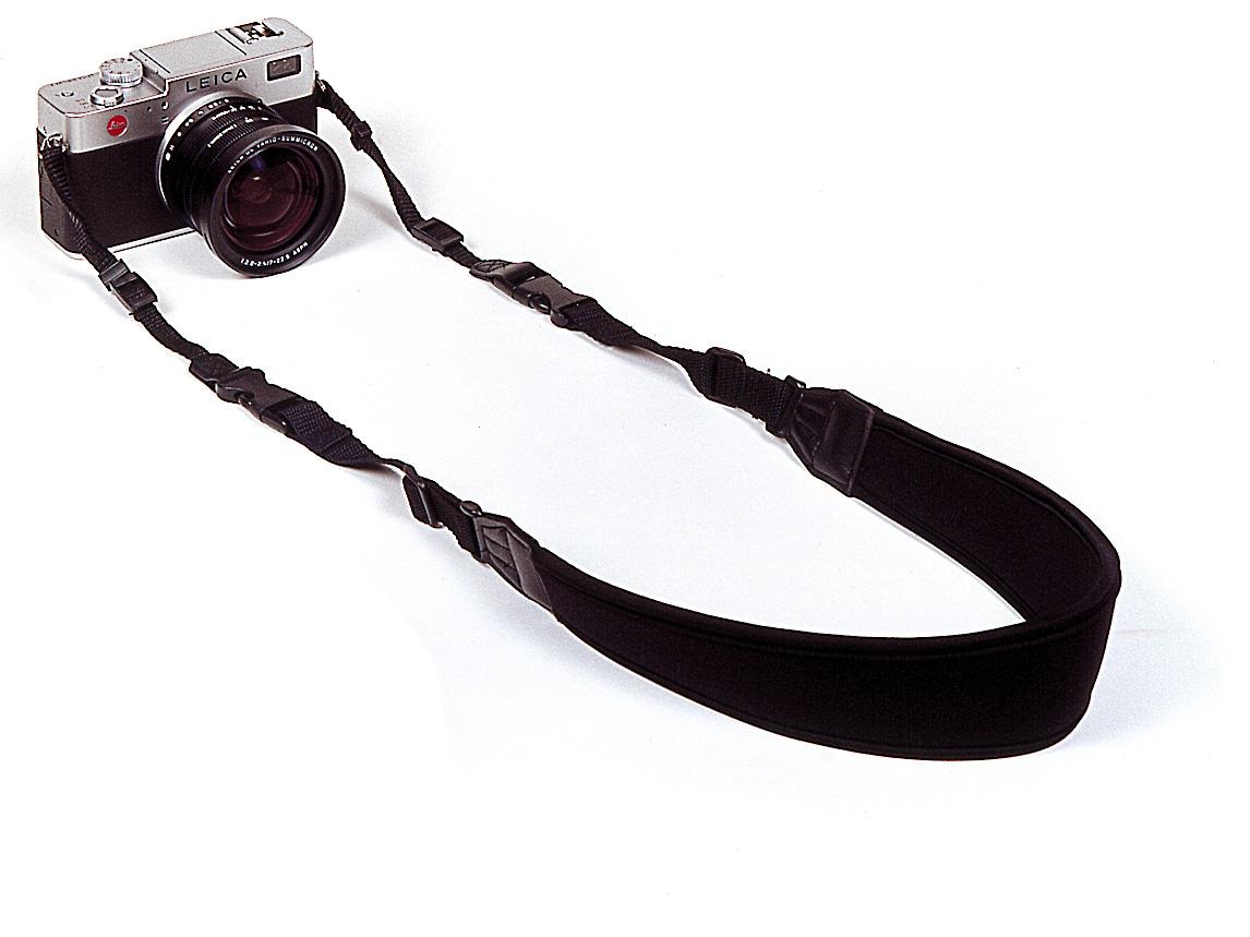 KAISER Kamera-Tragegurt Neopren