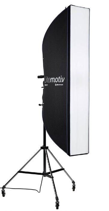 Elinchrom Indirect Litemotiv Strip 33x175cm (nur 4,4 kg Gewicht)