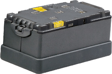 Elinchrom LI-ION Akku MK-II für RANGER Quadra und ELB 400