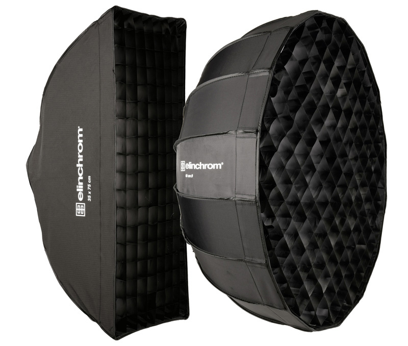 Elinchrom Portrait Softbox Kit