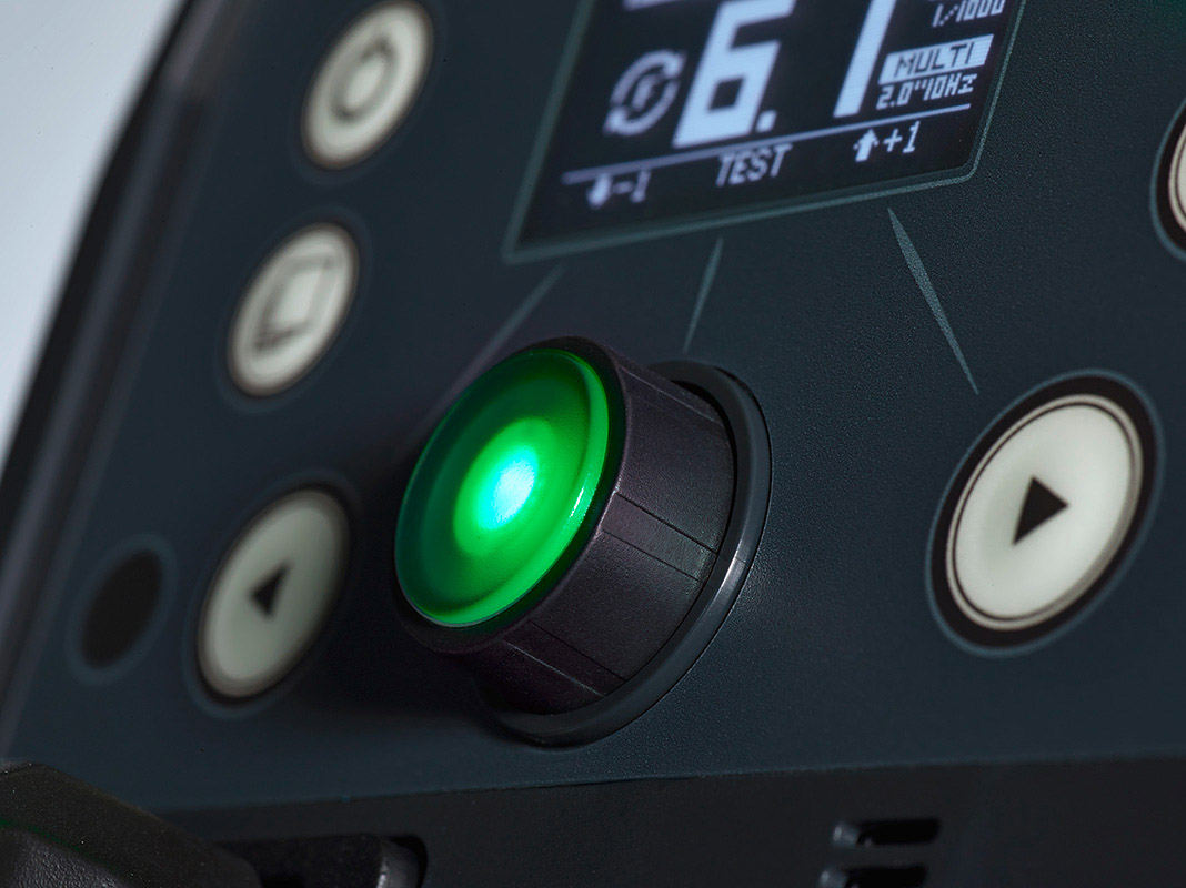 Elinchrom ELC Pro HD 500/500/1000 Master Studio Set (500/500/1000 Ws)