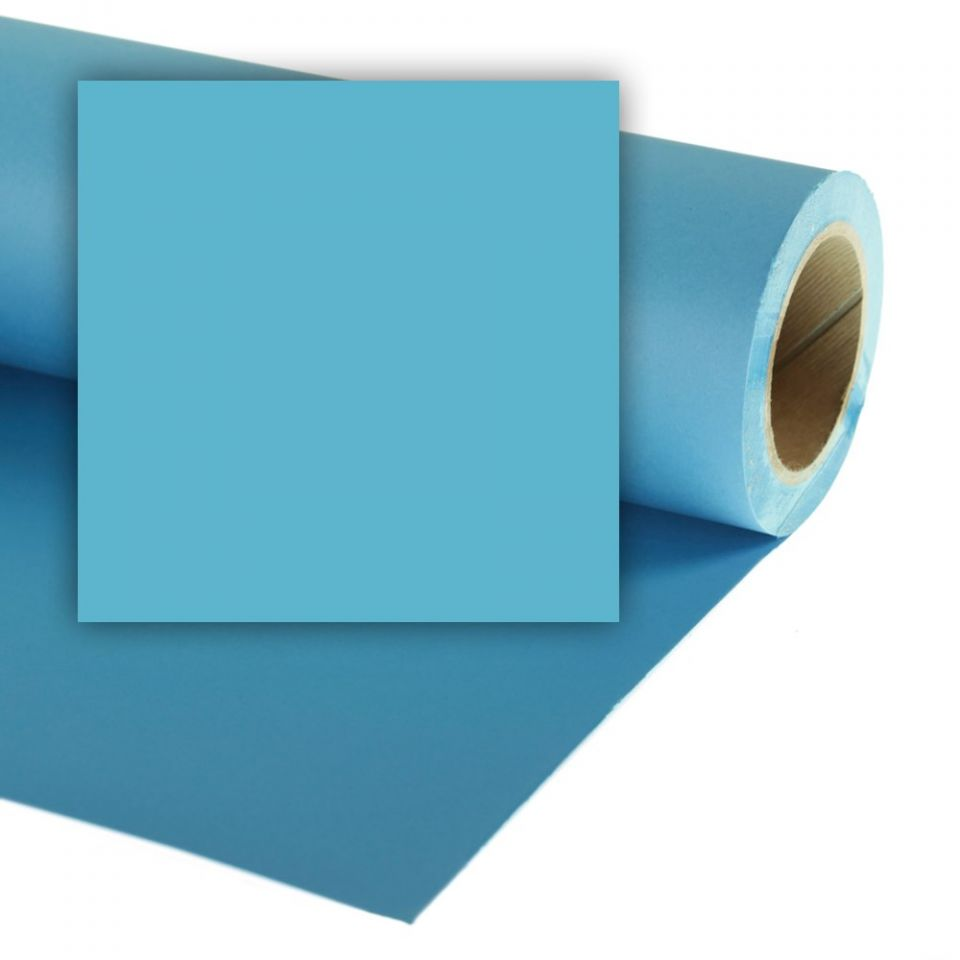Colorama Hintergrundkarton - Aqua