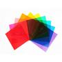 Elinchrom 10 Farbfilter für Zoom-Spot