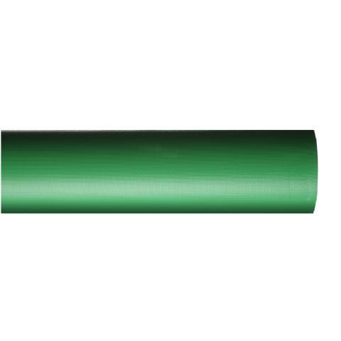 Vinyl Hintergrund Greenbox grün 2,75 x 6,09m auf Alu-Kern