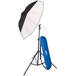 Lastolite ALL-IN-ONE Studioschirm Kit 80cm