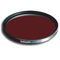 Heliopan Filter - Infrarotdurchlässig 695nm