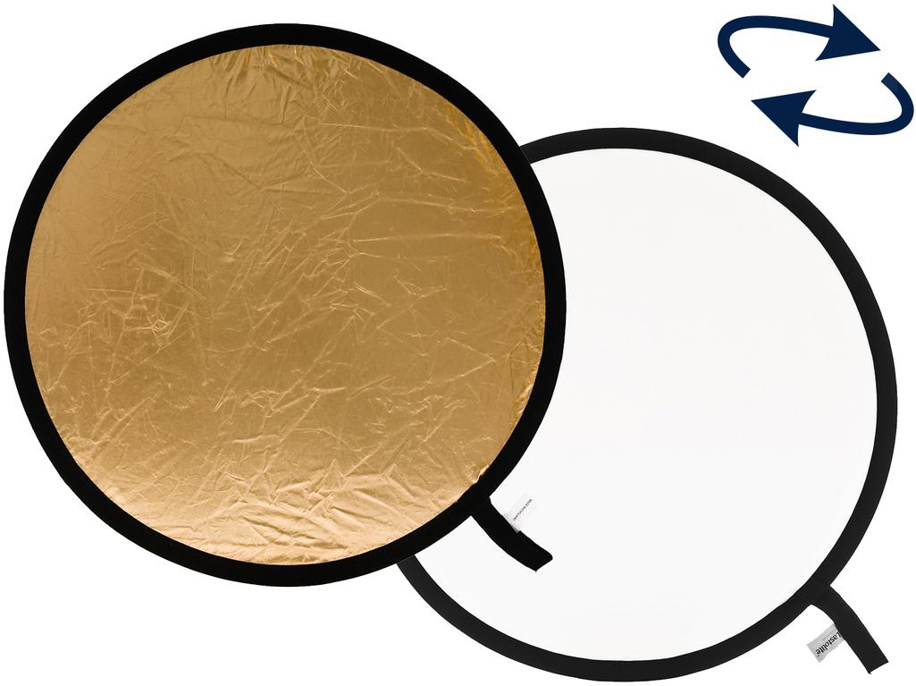 Lastolite Faltreflektor Ø 50cm