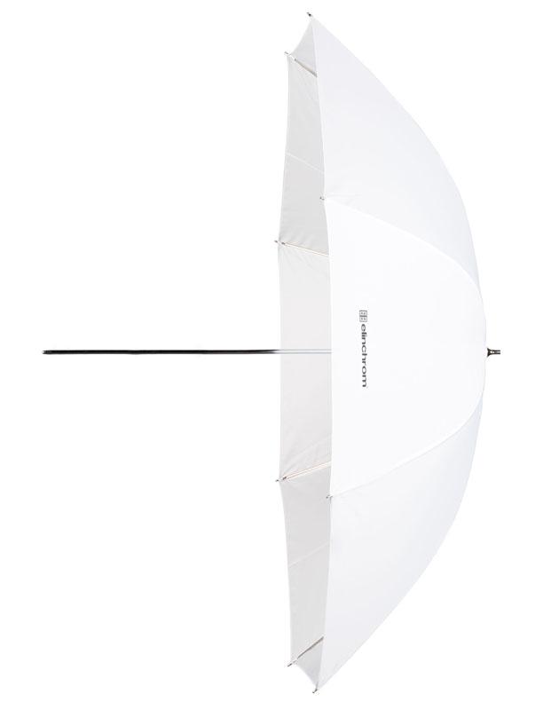 Elinchrom Studioschirm ø 105cm transparent