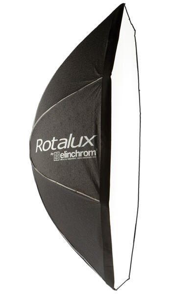 Elinchrom Rotalux Octa-Softbox (achteckig) Ø 175cm, drehbar, inkl. gratis Transporttasche